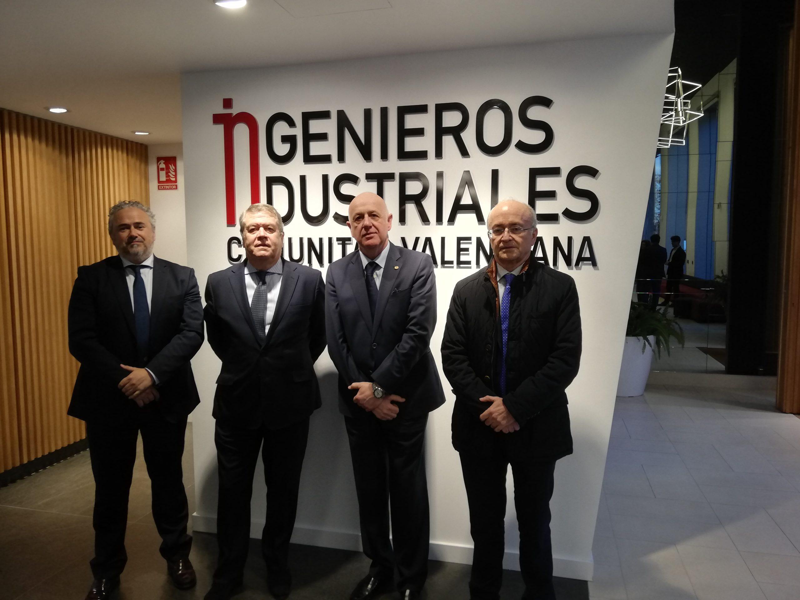 Los Magistrados del Tribunal Supremo avalan la Colegiación Obligatoria en Alicante