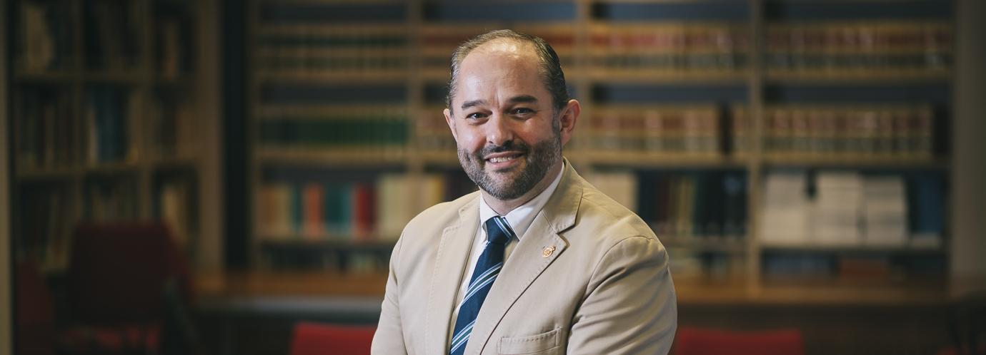 El decano del COIICV destaca en una entrevista para Las Provincias la falta de un plan para reconocer qué sectores se pueden reconvertir