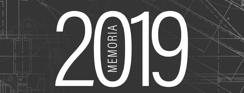 Disponible la Memoria Económica y de Actividades 2019 del COIICV