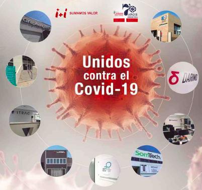 Nueva revista Infoindustrial 130 con un análisis de la COVID-19 desde el sector industrial valenciano