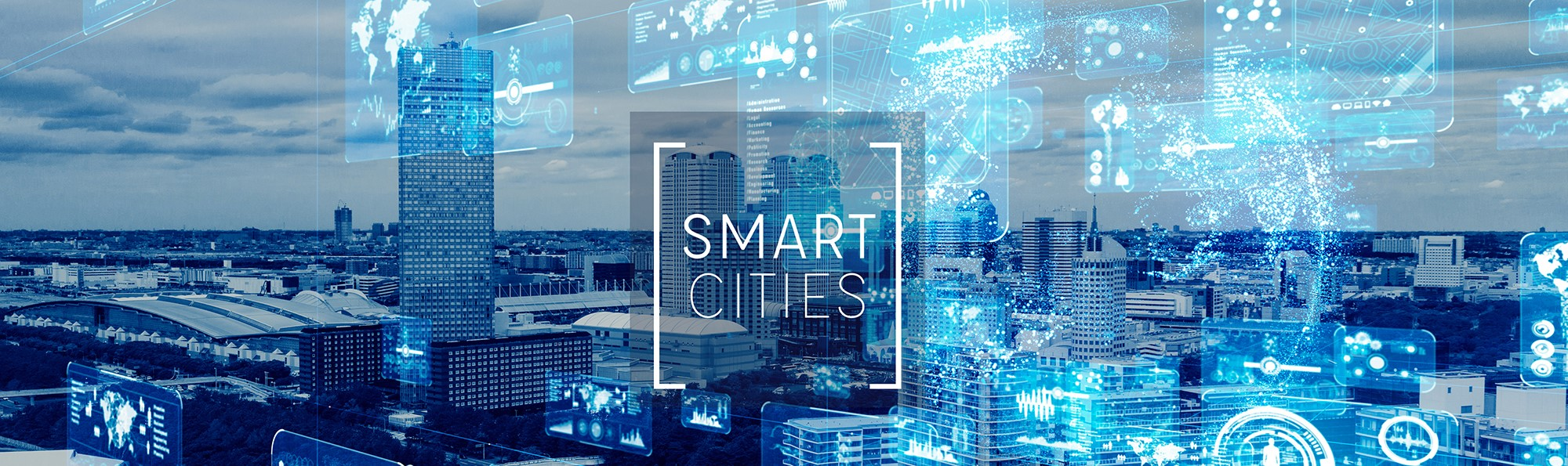 Abiertas las inscripciones para la sesión inaugural del proyecto Smart Cities que lideran AVI y COIICV