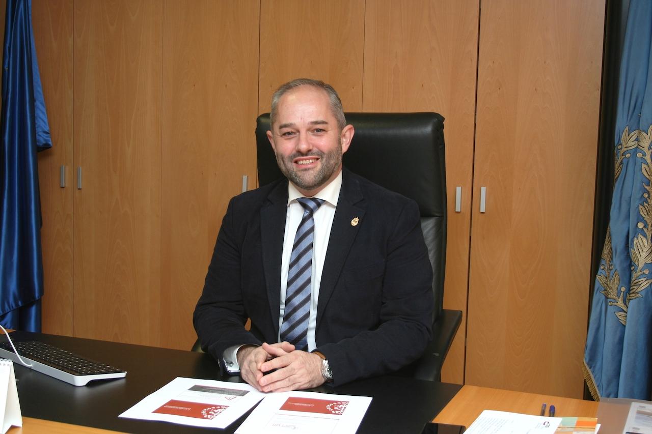 COIIAR y COIICV piden potenciar el Corredor Cantábrico-Mediterráneo, fundamental para el desarrollo sostenible de la sociedad