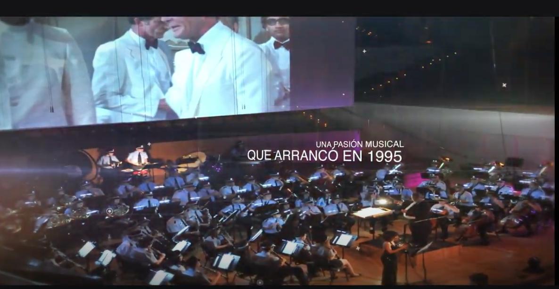El COIICV recopila este año los mejores momentos de los conciertos de San José en un vídeo conmemorativo