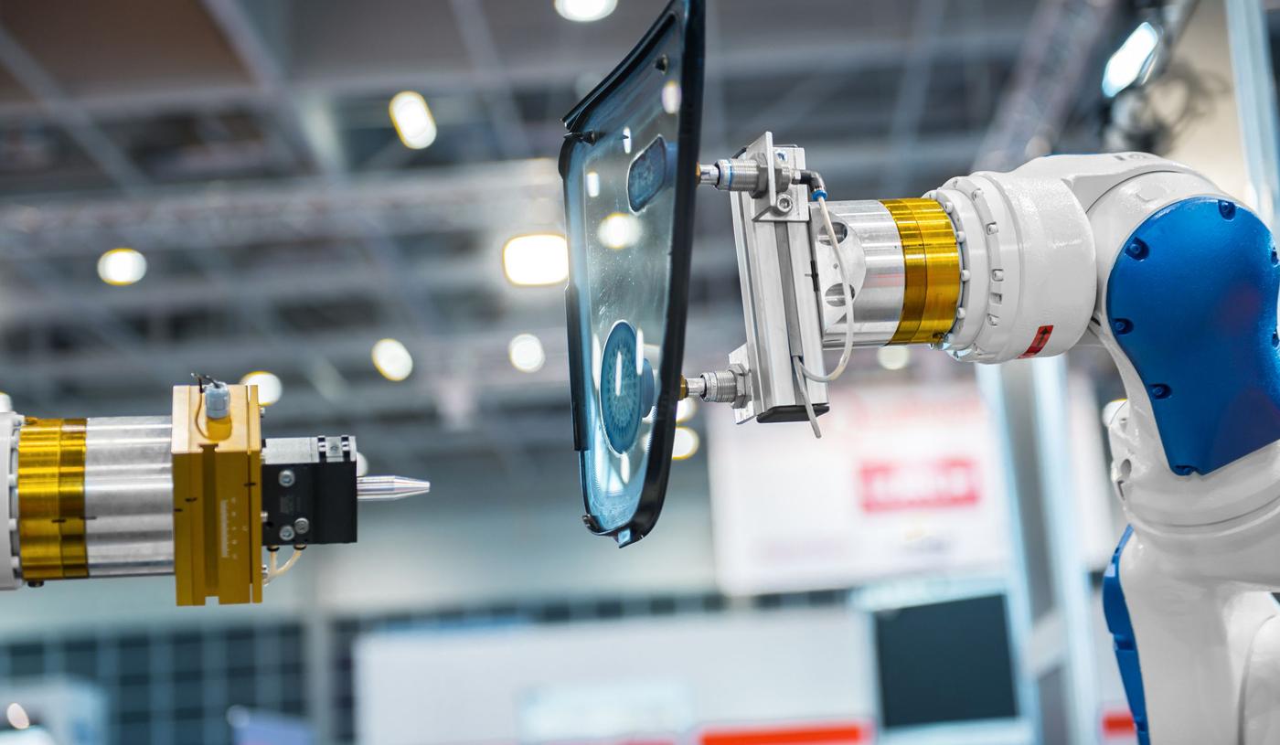 El COIICV-Valencia, de la mano de AVI,  se sitúa como referente en la capacitación y aplicación tecnológica para industrias inteligentes.